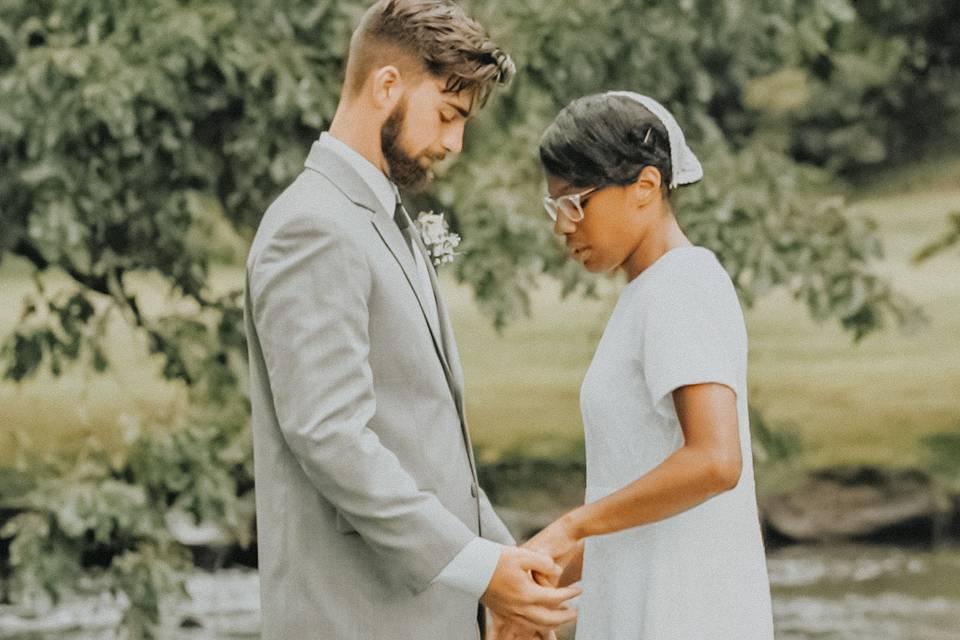 Tyrone and Melissa - Chantel Media