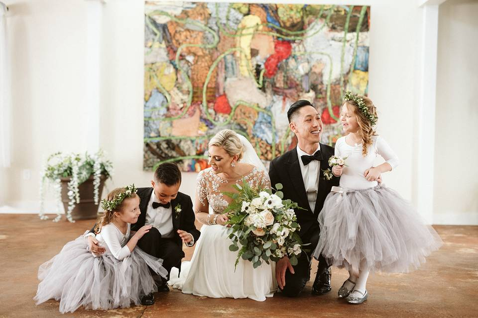 I Do Wedding & Event Planning, LLC