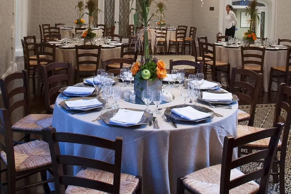 Table settting