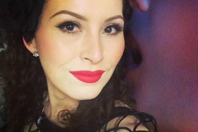 Breanna Perez Makeup Artist