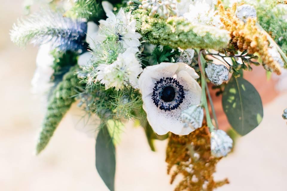 Perfect Bride Bouquet