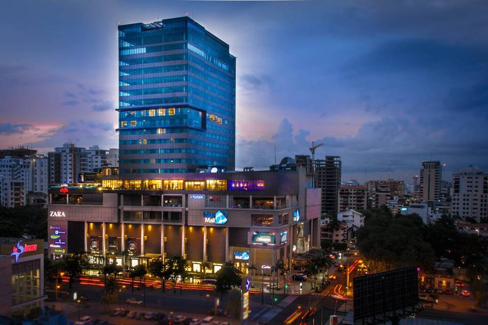 JW Marriott Santo Domingo