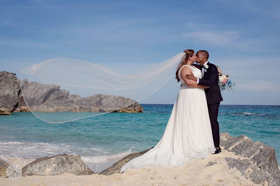 Bridal Suite Bermuda Weddings
