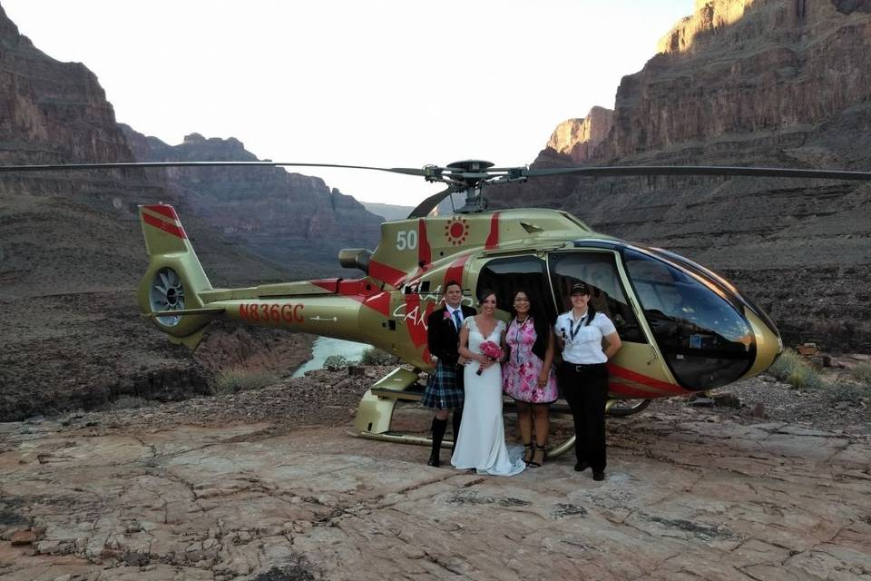 Expertise Weddings