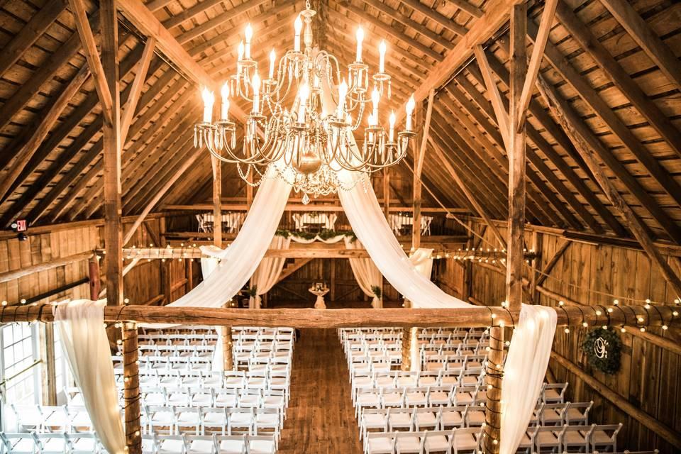 Lincoln Wedding & Event Rentals