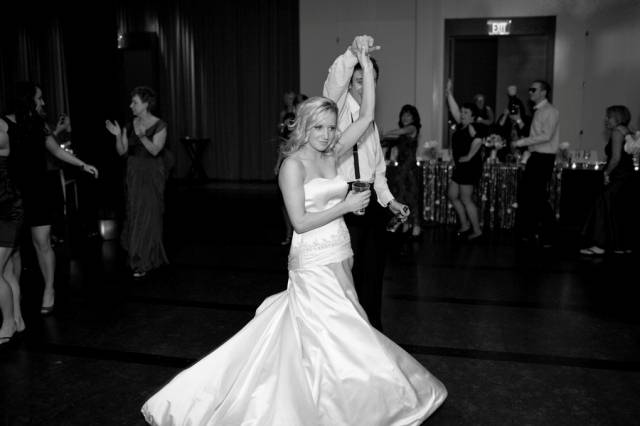 Majestic First Dance