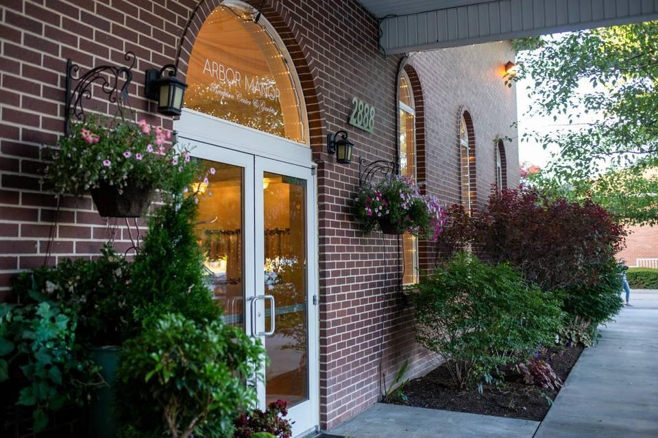 Arbor Manor Event Venue & Garden