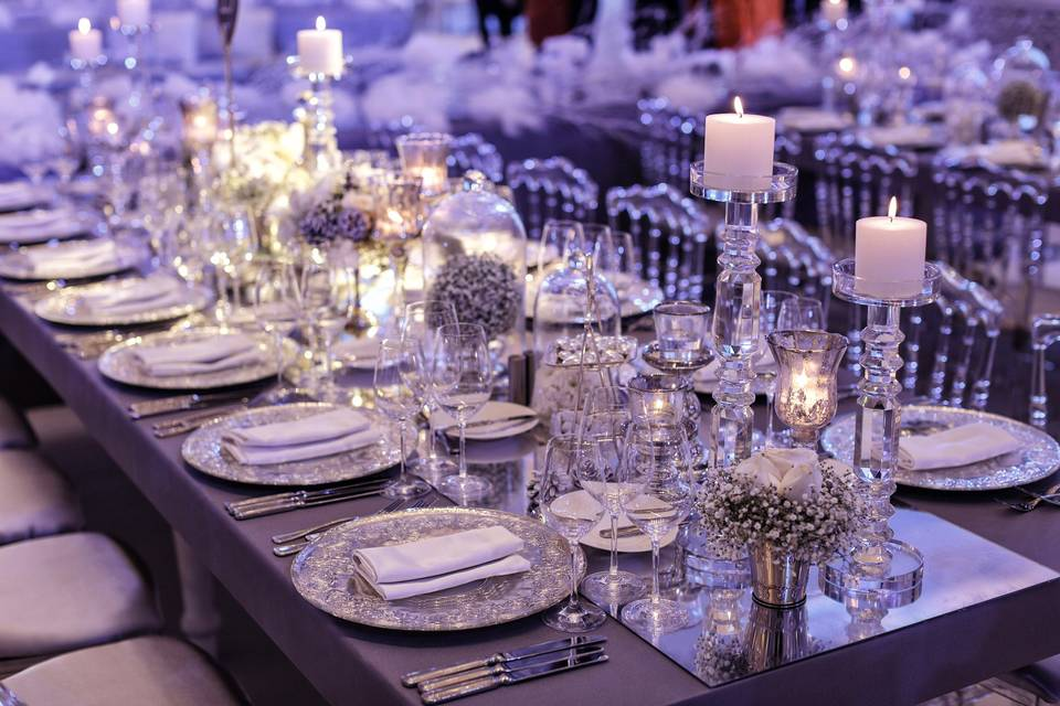 Party Fantasies Events