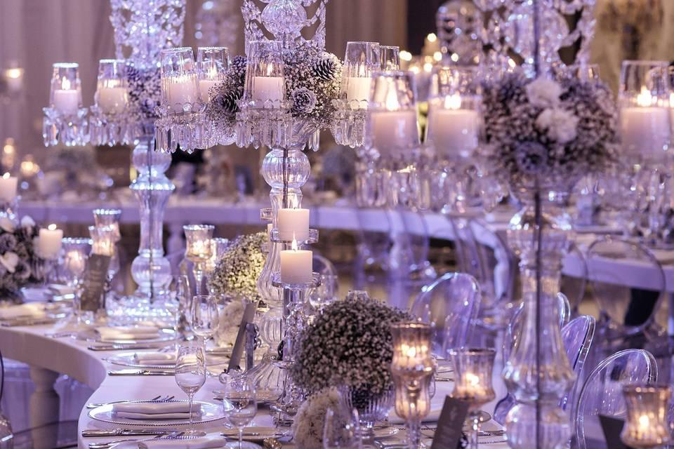 Stunning decor