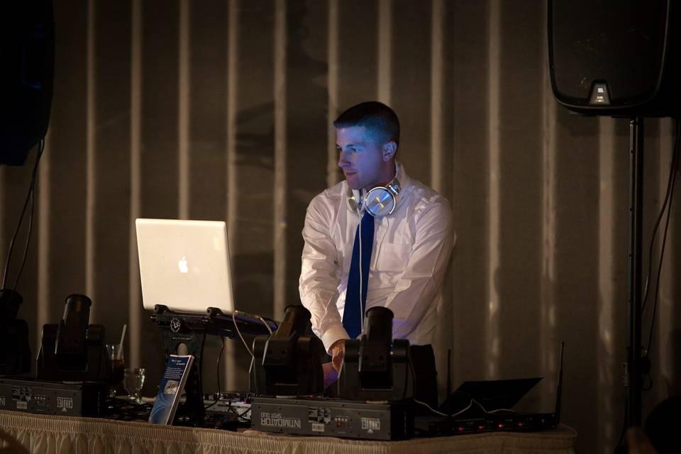 Next Level DJ Services