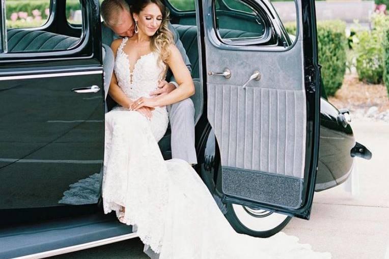 Kiss & Makeup wedding beauty