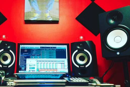 DJ Sharp Entertainment