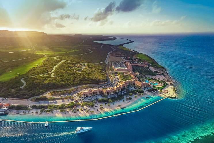 Sandals Royal Curacao