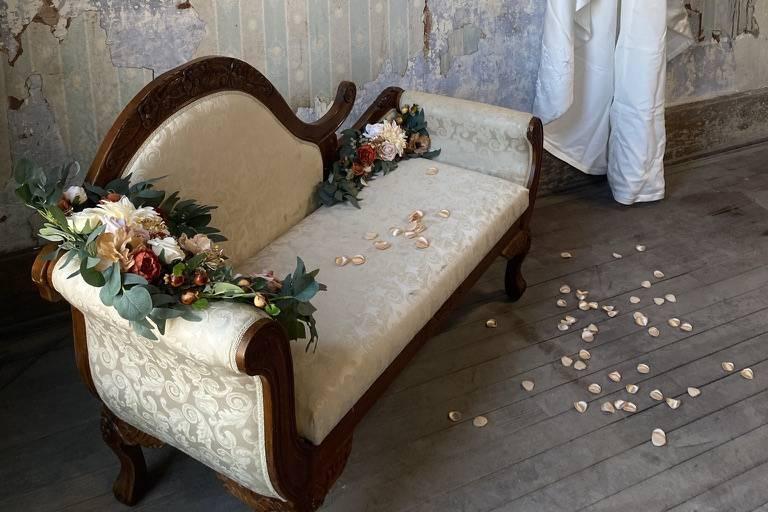 Future Brides Room