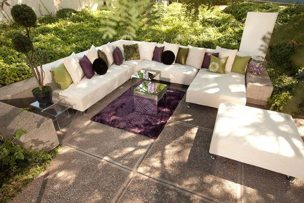 Frostings Event Design & Rentals