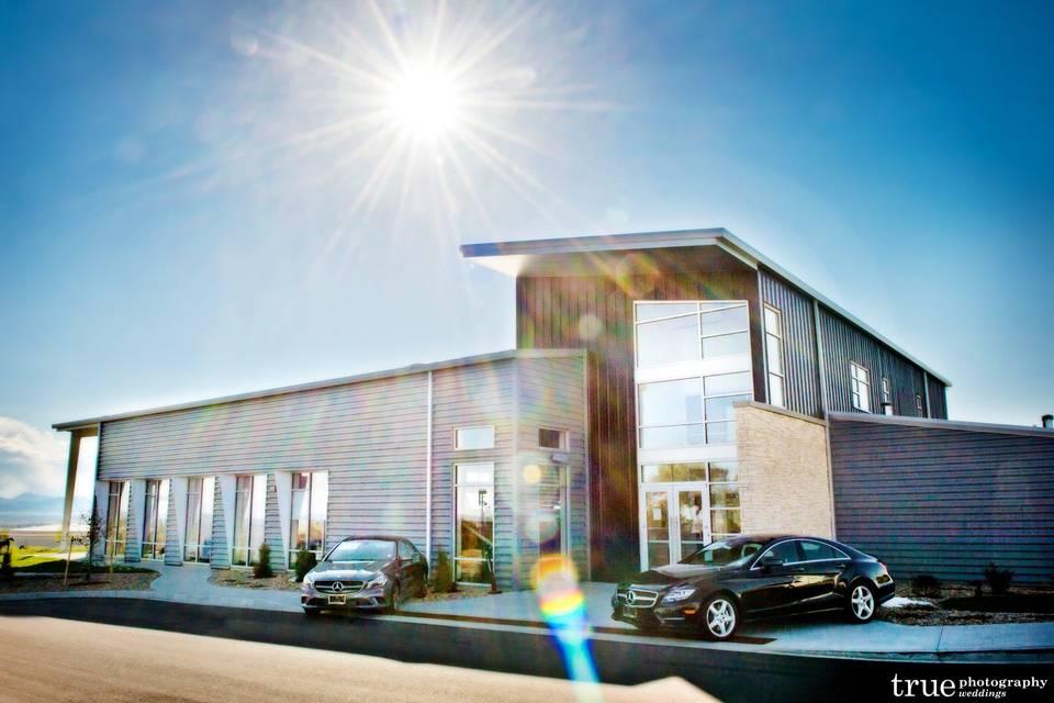 Windsong Estate Event Center Fort Collins CO