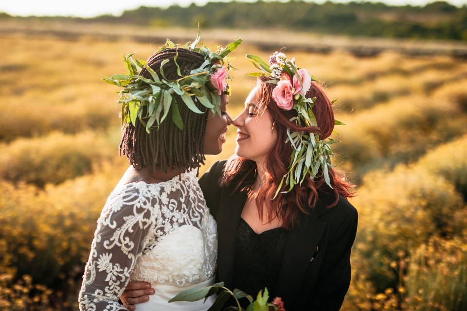 LGBTQ+ Weddings