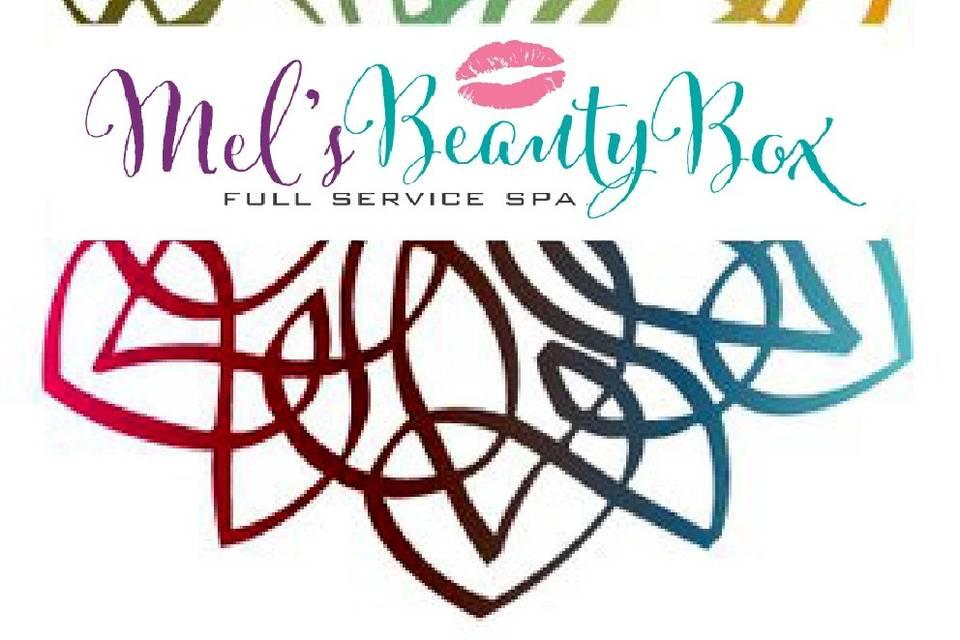 Mel's Beauty Box