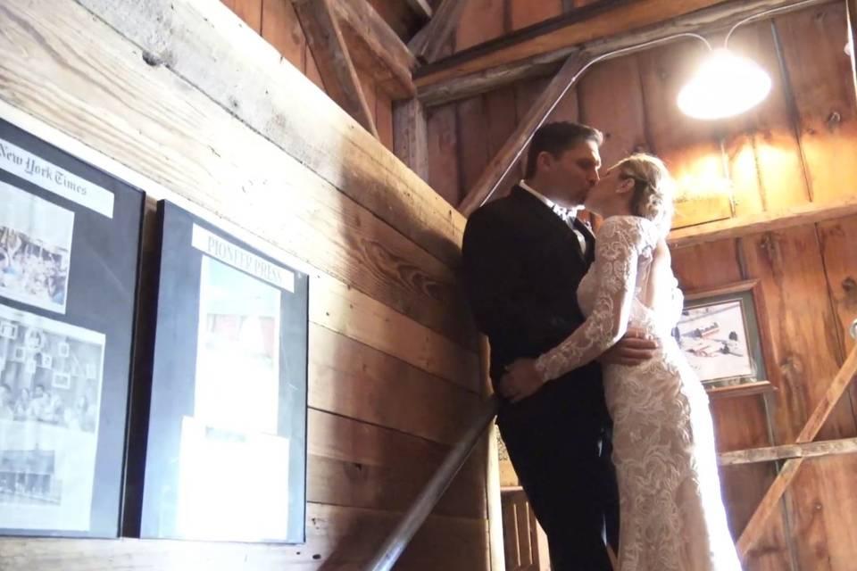 Stenger Wedding
