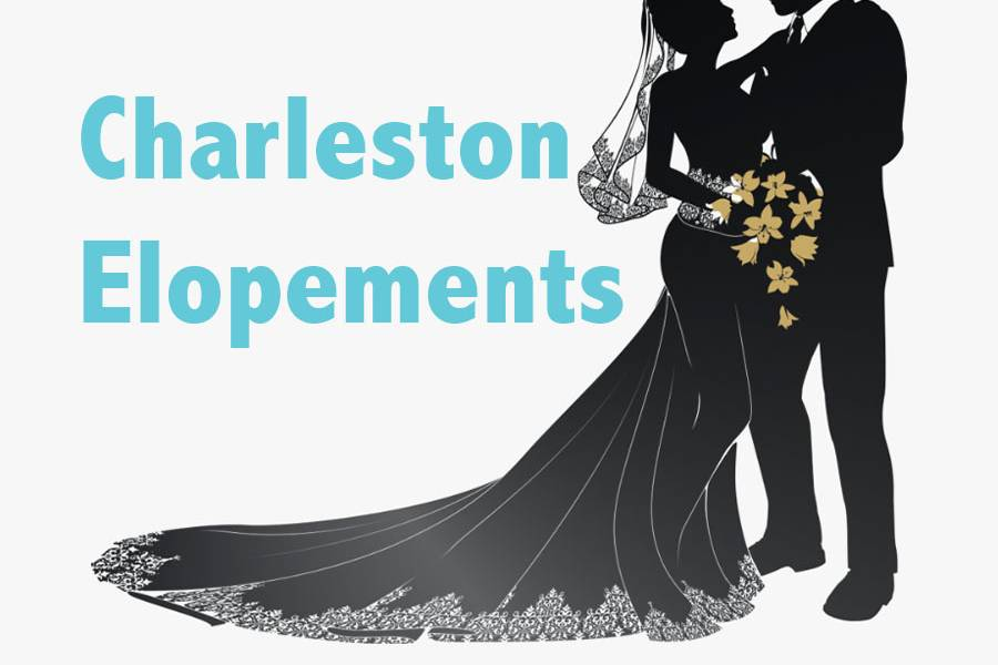 Charleston Elopement Packages