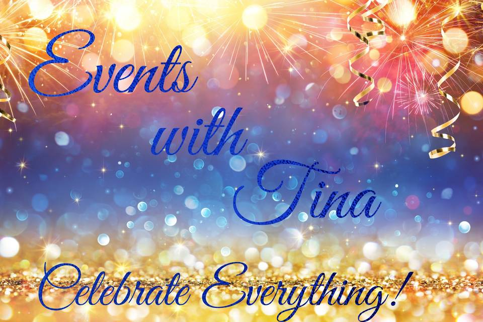 Events with Tina