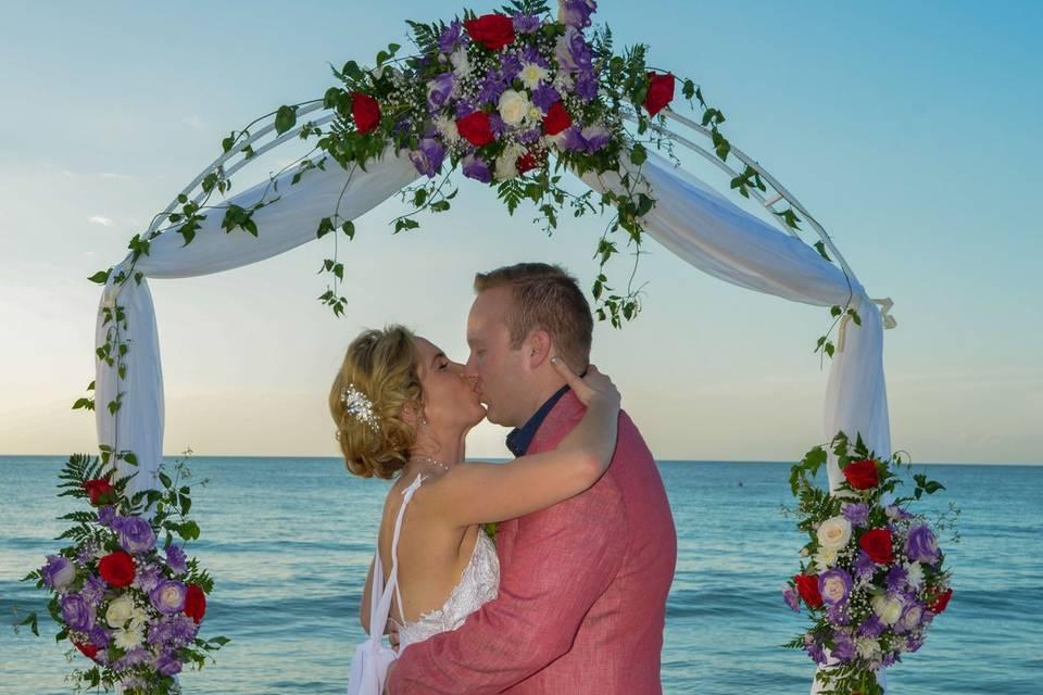 Jamaica Elegant Weddings