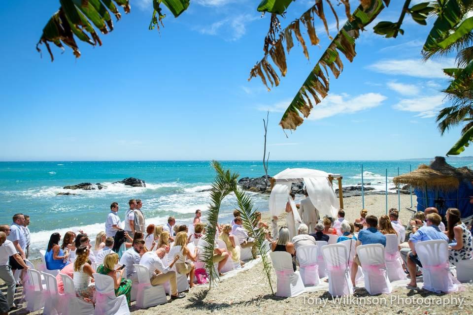 Ceremonies in Spain