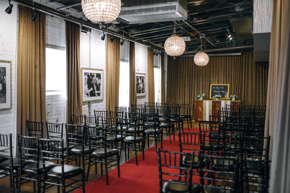 Sinema Restaurant and Bar