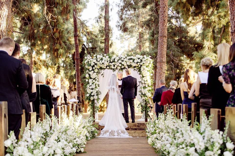 Intertwined Wedding & Special Events