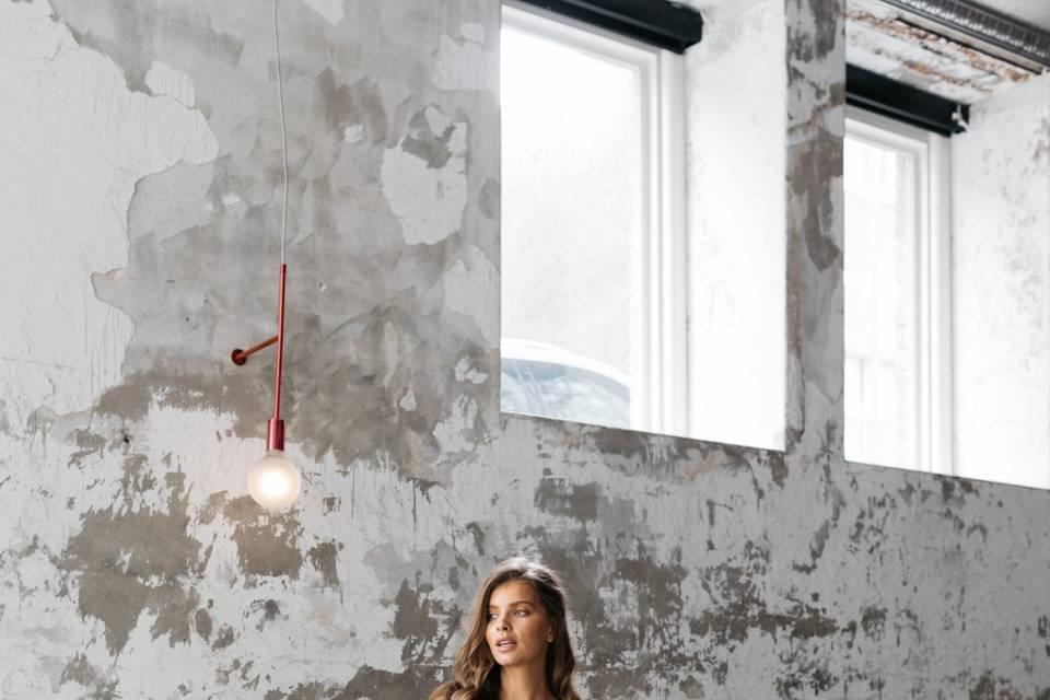 Michelle gown