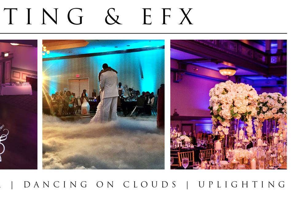 Lighting & EFX