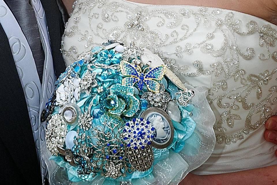 Fancy Pants Bouquets
