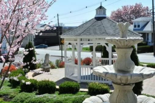 Almond Tree Manor
