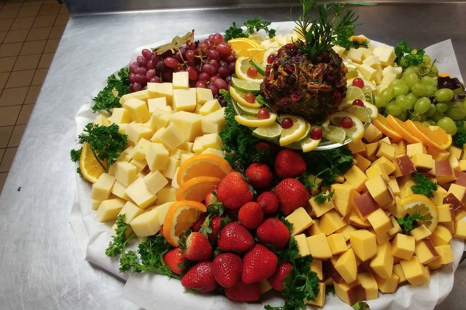 Iron Valley Catering