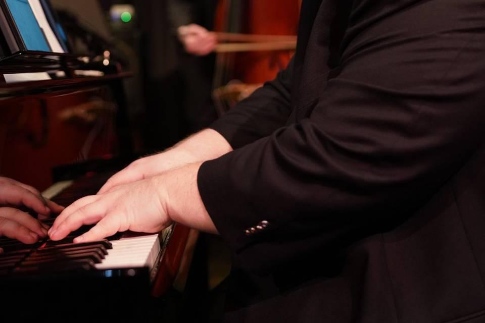 Tony Hagood Quintet
