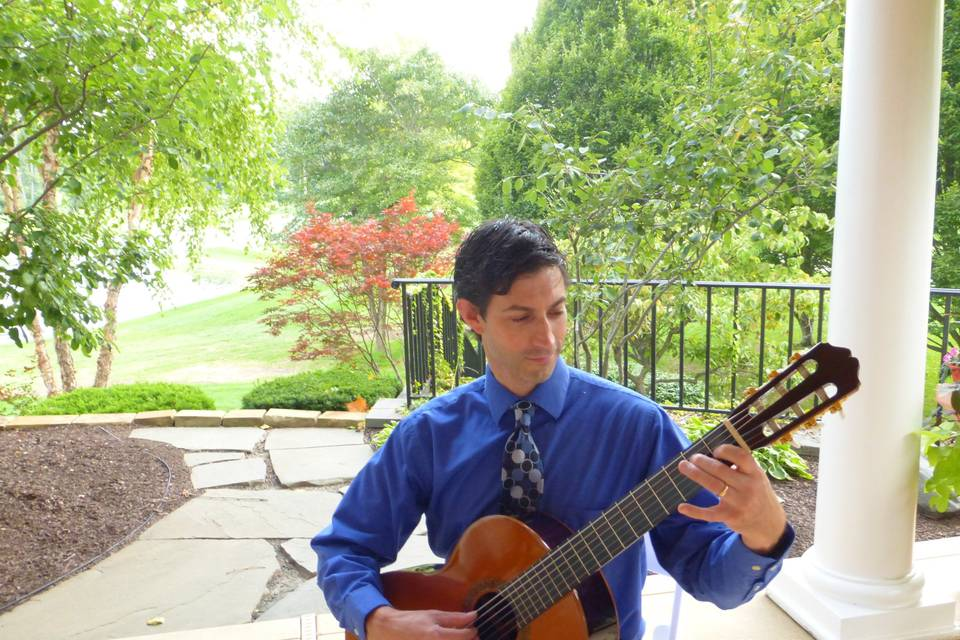 Ken Jehle Guitarist