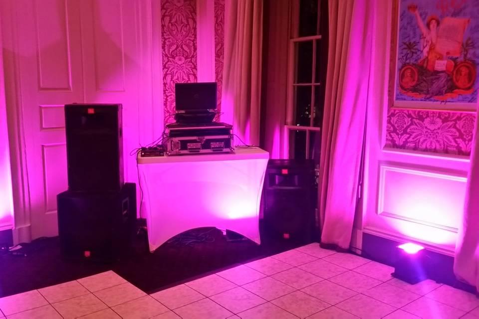 Bayou DJ
