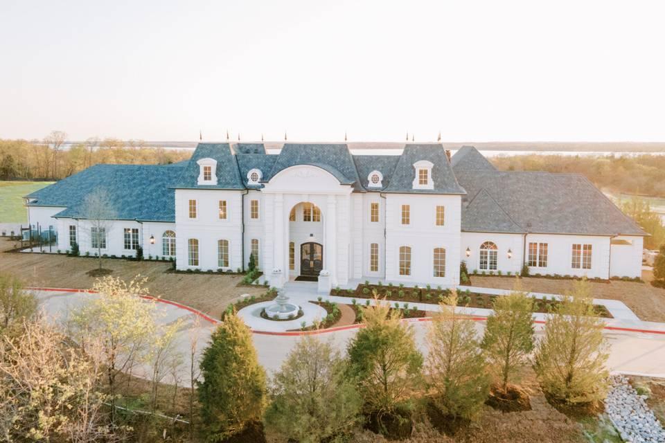 The Hillside Estate