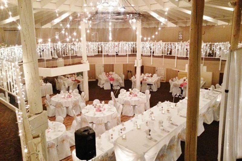 Holiday Inn Alexandria - The Barn