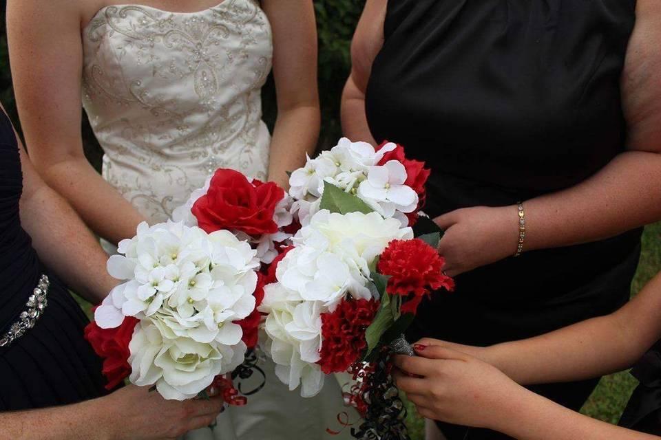 Eden Evolutions Wedding and Event Planning