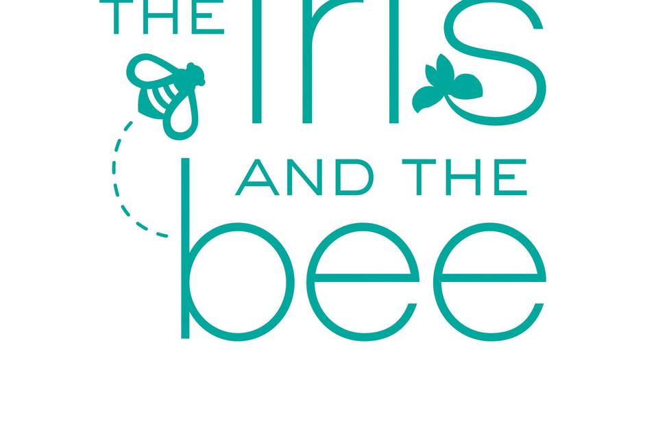 The Iris and the Bee