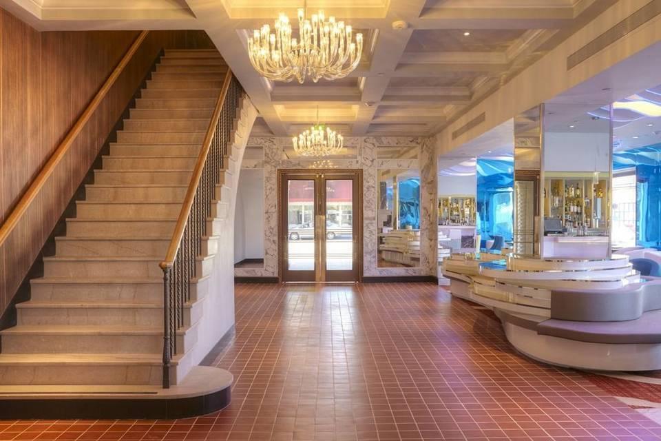 Hotel Constance