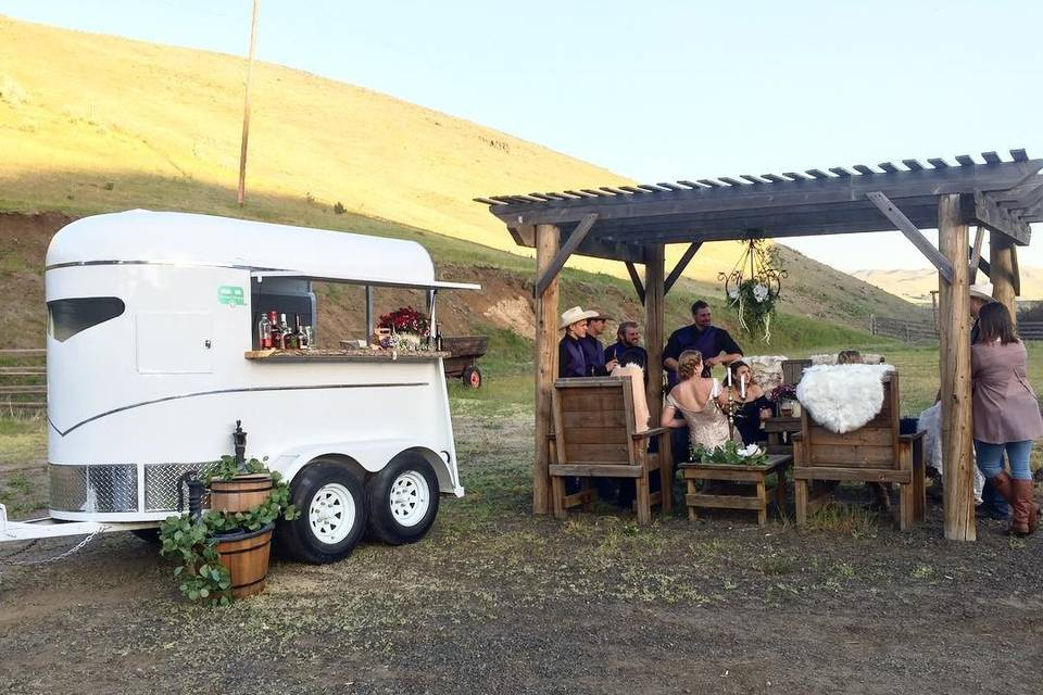 Whimsical Wagons