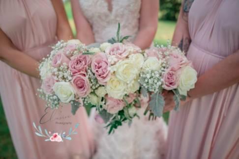 Bouquets - Denise Gasbarrone Designs