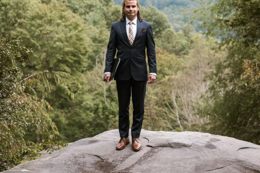 Ethan Trimmer Weddings