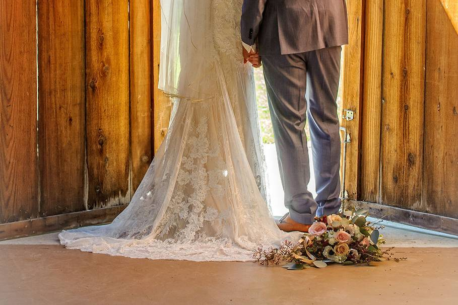 Opening the doors to newlywed life