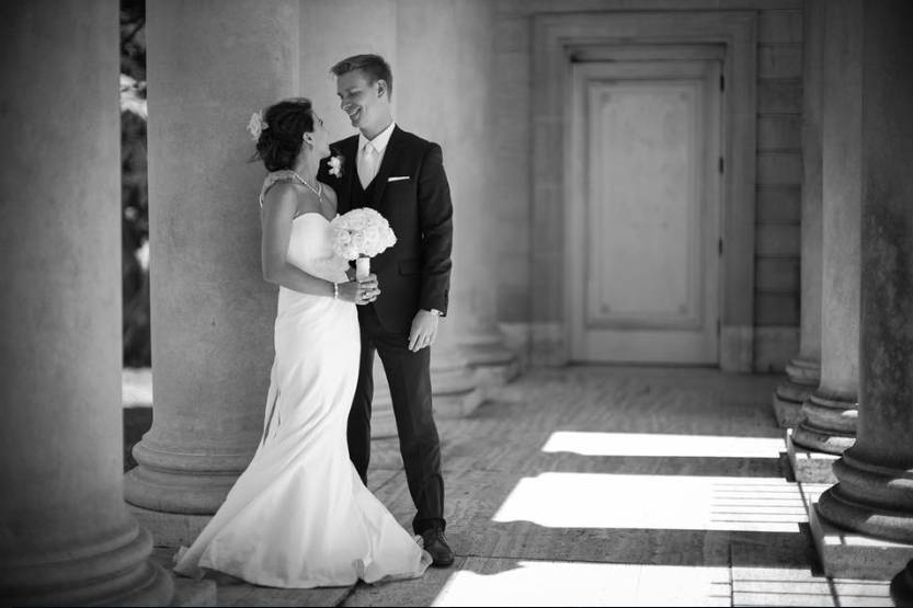 Luxe Wedding Films