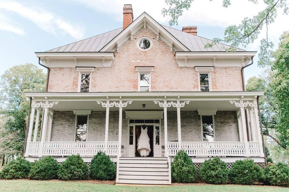 Boxwood Villa
