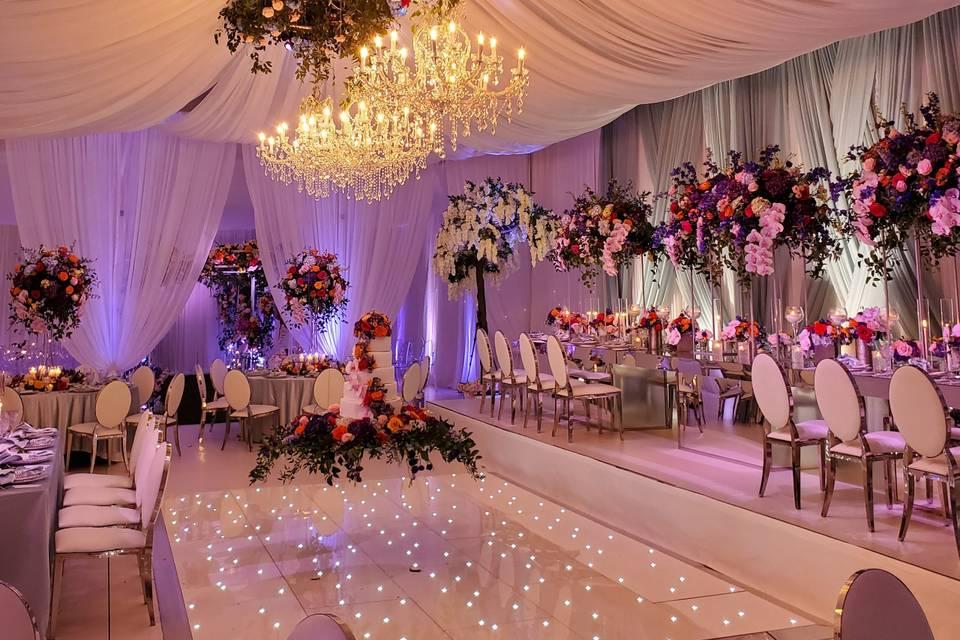 Events De Luxury