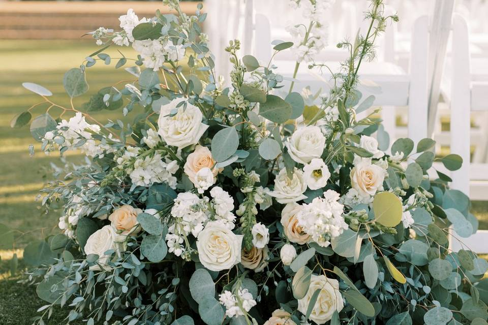 Ceremony Floral